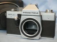 * 42mm * Praktica MTL3 SLR Camera £3.99